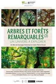 Arbres et forêts Remarquables, un univers à explorer [2020]