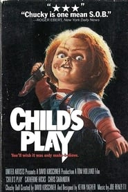 Introducing Chucky: The Making of Child's Play (1988)