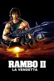 Rambo 2 - La vendetta 1985
