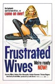 Frustrated Wives / Sex Farm