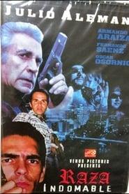 Raza indomable movie