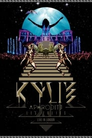 Kylie Minogue: Aphrodite Les Folies Live in London 2011