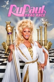 RuPaul's Drag Race saison 5 streaming vf