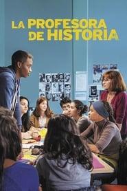 La profesora de historia 2014