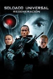Soldado universal: Regeneración (2009)   Universal Soldier: Regeneration
