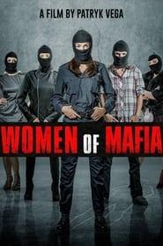 Poster Women of Mafia