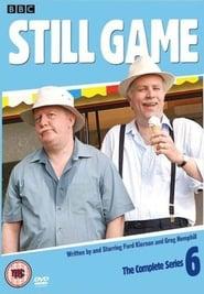 Still Game: Season 6