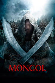 Poster Mongol: The Rise of Genghis Khan 2007