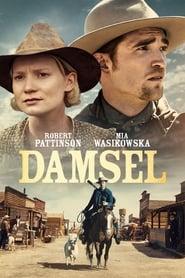 Damsel (2018) Sub Indo