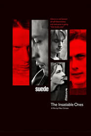 Suede: The Insatiable Ones (2018)