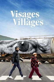 Visages, villages HD