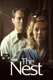 The Nest (2020) Watch Online Free