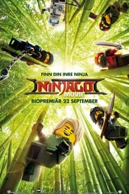 The LEGO Ninjago Movie Dreamfilm