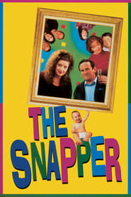 Poster The Snapper 1993