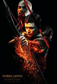 Assistir Robin Hood: A Origem (2019) HD Dublado
