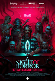 A Night of Horror: Nightmare Radio (2020) Cda Zalukaj Online