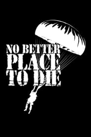 Poster No Better Place to Die 2020