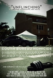 South Bureau Homicide (2016                     ) Online Cały Film Lektor PL