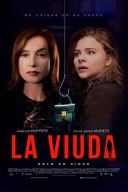 La Viuda Película Completa HD 720p [MEGA] [LATINO] 2018