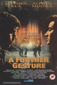 Poster A Further Gesture 1997