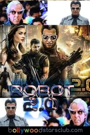 Robot 2 (2017) Hindi Full Movie Watch Online Free
