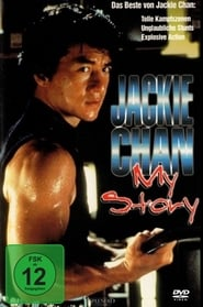 Jackie Chan – My Story