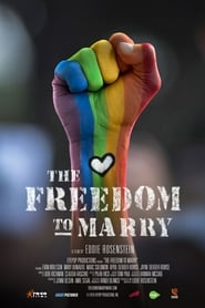 Watch Online The Freedom to Marry (2017) Full Movie HD
