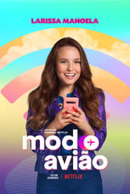 Film Mode avion  (Modo Avião) streaming VF gratuit complet