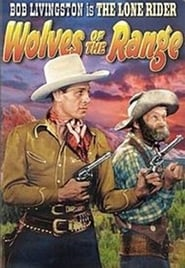 Imagen Wolves of the Range