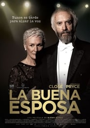 La buena esposa (2017) The Wife