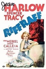 Affiche de Film Riffraff