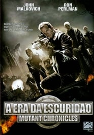 A Era Da Escuridão – Mutant Chronicles