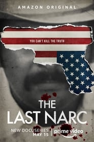 The Last Narc - Season 1 poster
