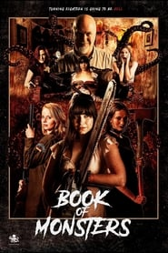 Book of Monsters en Streaming