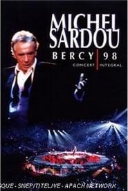 Michel Sardou - Bercy 98