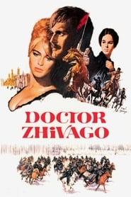 Poster Doctor Zhivago 1965