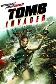 Poster Tomb Invader 2018