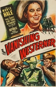 The Vanishing Westerner