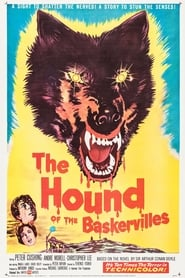 Poster for The Hound of the Baskervilles