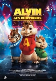 Alvin et les Chipmunks movie