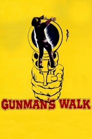 Gunman's Walk (1958)