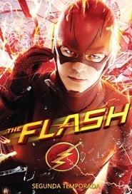 The Flash 2º Temporada (2015) Blu-Ray 720p Download Torrent Dub e Leg