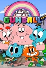 The Amazing World of Gumball-Azwaad Movie Database