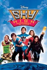 Sky High: Super Escola de Heróis Torrent (2005)