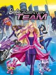 Barbie in: Das Agenten-Team [2016]