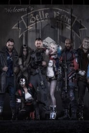 Suicide Squad (2016) Watch Online Free Download