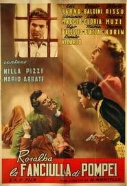 Rosalba, la fanciulla di Pompei 1952