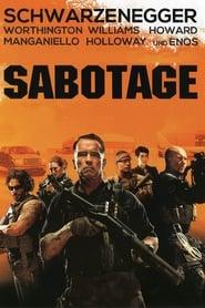 Sabotage [2014]