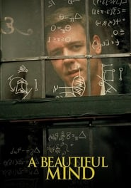 Poster A Beautiful Mind 2001