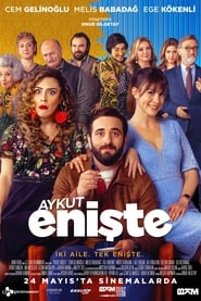 Poster Aykut Enişte 2019